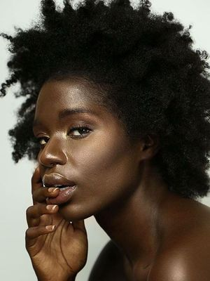 Yes, Dark Skin Tones Can Wear Bronzer—These Shades Are Proof