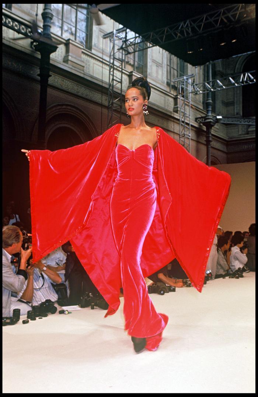 1990s couture balmain