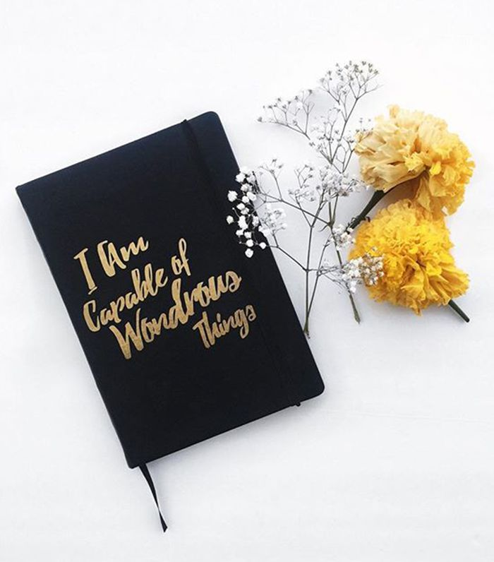 I Tried Gratitude Journaling to See How It'd Make Me Feel