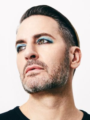 Marc Jacobs Just Gave Us All the Pride Weekend Makeup Inspiration