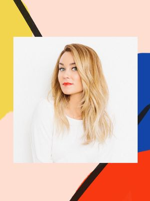 Why Lauren Conrad Believes in the Power of Making Mistakes
