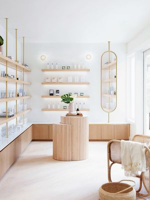 We Want to Live in This Chic-to-Death Skincare Boutique in L.A.