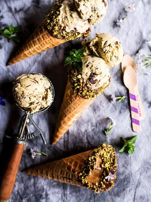 10 Keto Ice Cream Recipes You Won't Believe Are Healthy