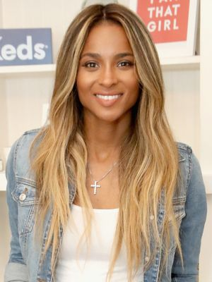 Here's Every Last Bit of Balayage Blonde Hair Colour Inspiration You Need