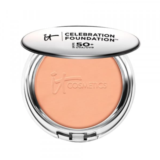 It Cosmetics Celebration Foundation With SPF 50+