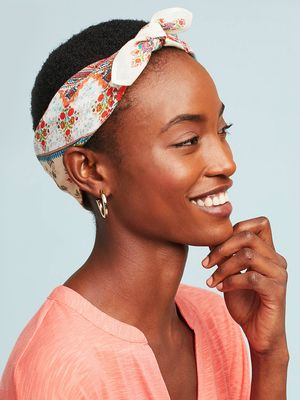 This Is Summer's Most Overlooked (and Useful) Hair Accessory