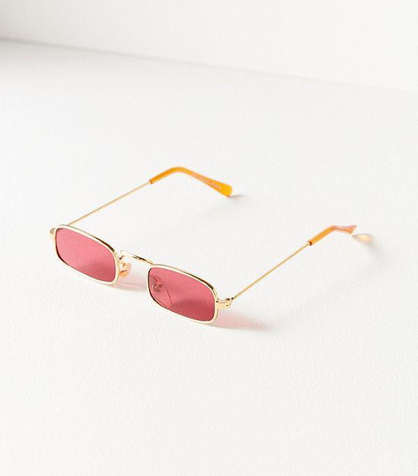 Clueless Square Sunglasses