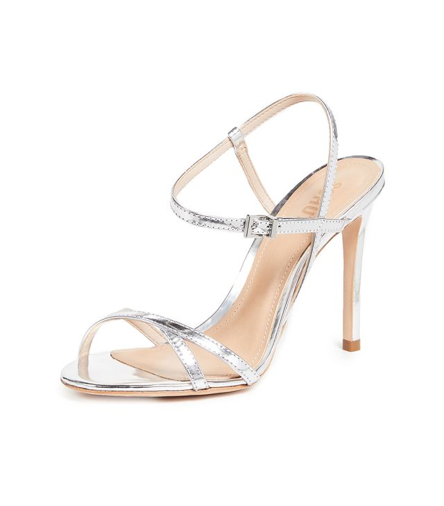 Opal Strappy Sandals
