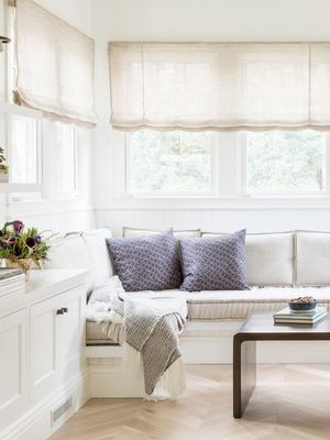 Inside a Serene, Inviting Home That'll Make You Kick Off Your Shoes