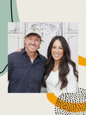 Chip and Joanna Gaines Gave Their Fifth Child a Refreshingly Unexpected Name