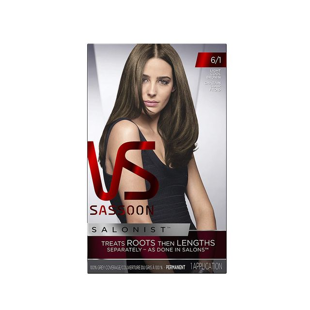 The best at home hair color brands byrdie solutioingenieria Choice Image