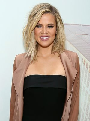 """This Light Is Khloé Kardashian's """"Middle of the Night Miracle"""" for Baby True"""