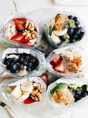 7 Healthy Meal-Prep Ideas That Will Make Your Week Easier