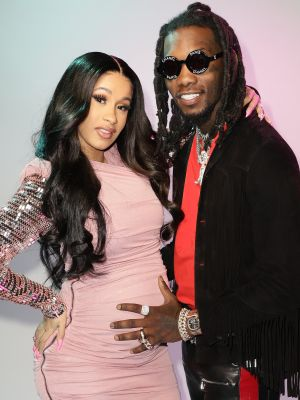 Cardi B Just Revealed What Her Secret Wedding Was Really Like