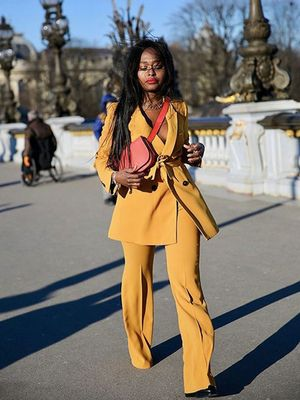 French Girls Are All Over These Under-$100 Trends