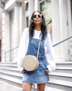 The Only Pair of Overalls You Need This Summer
