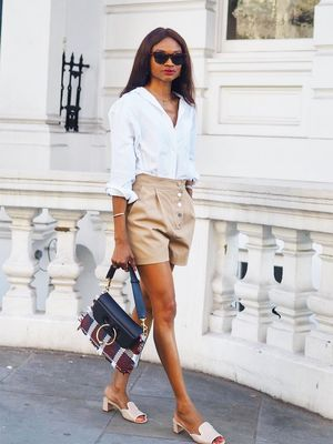 15 Dress-Down Friday Looks That Will Turn Every Head in Your Office