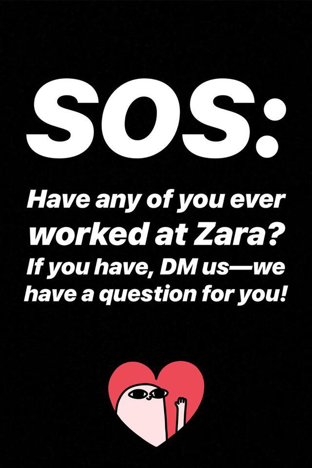 how to shop Zara sales