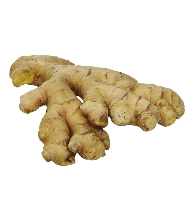 Amazon Fresh Organic Ginger