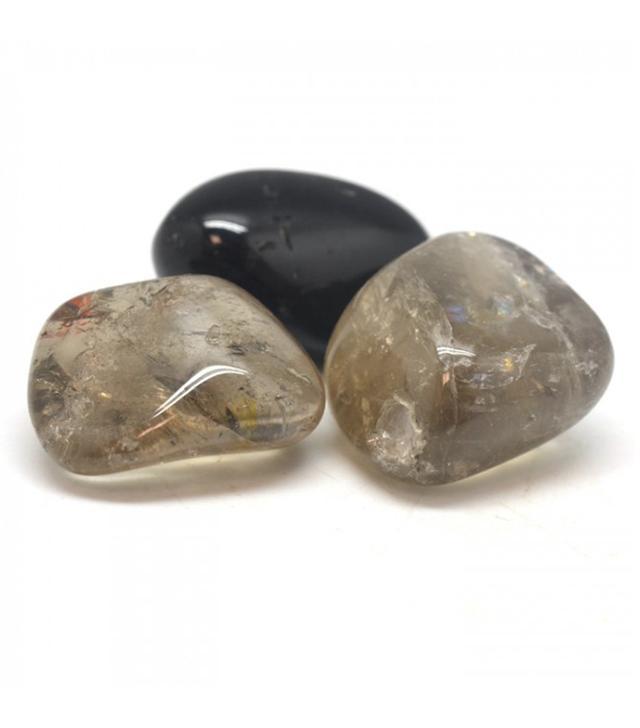 Energy Muse Smoky Quartz Stone
