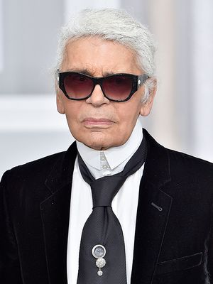 Karl Lagerfeld's Former $11M German Villa Is Almost as Chic as He Is