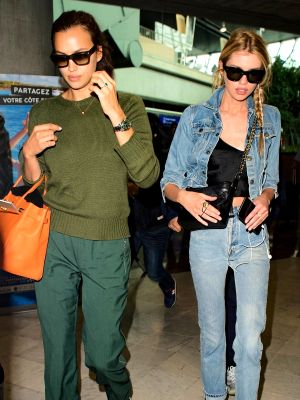 Sorry, But These Airport Outfits Always Make Me Cringe