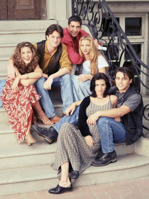 10 '90s TV Shows Worth Rewatching for the Clothes