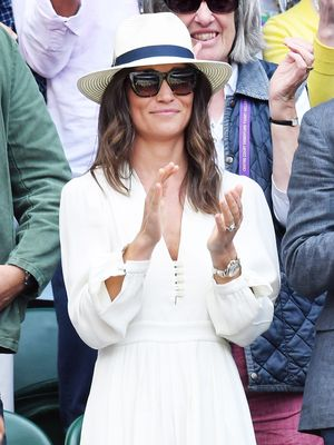 What to Wear If You're Going to Wimbledon