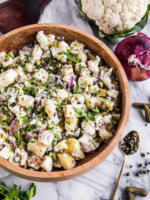 7 Light, Healthy Potato Salads That Still Taste Like Summer