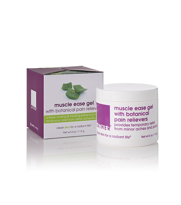 Muscle Ease Gel by Lather