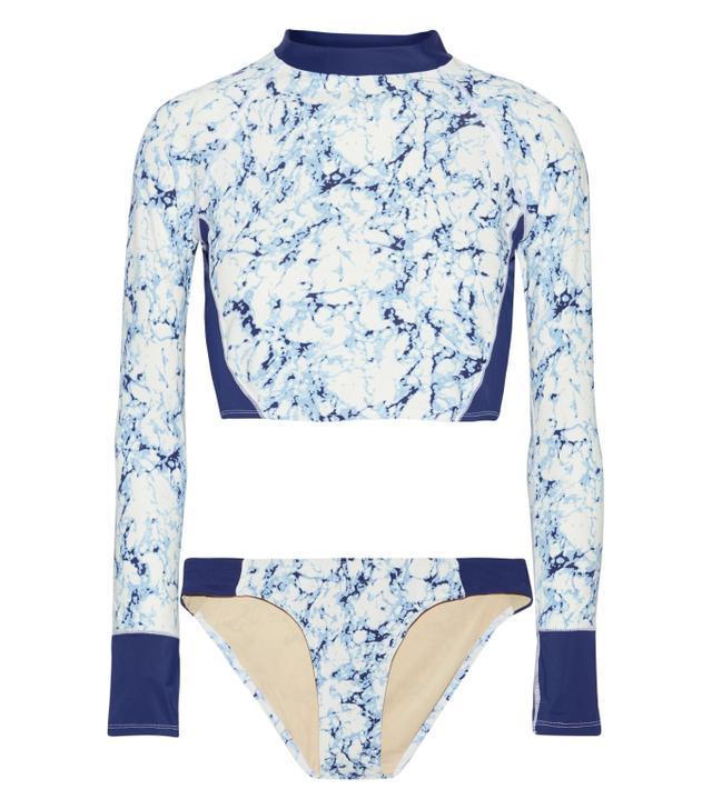 Tart Collection Cara Printed Bikini