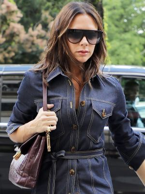 This Is the Perfect Date-Night Look, Says Victoria Beckham