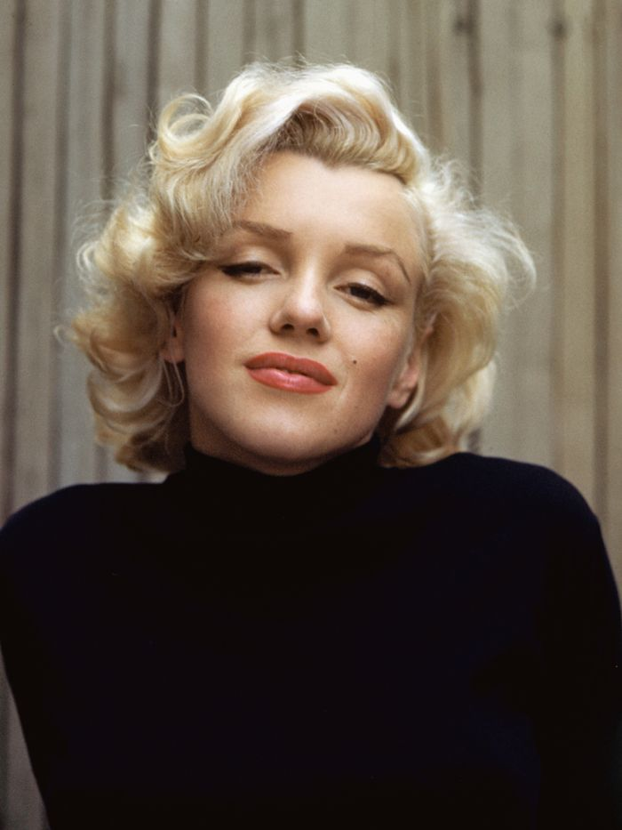 Marilyn Monroe's Honeymoon Outfit Is Very On Trend | Who What Wear