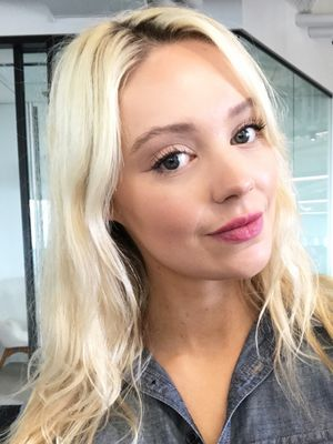 Beauty Editor Chronicles: I Did My Makeup Using Only Products I Found on My Desk