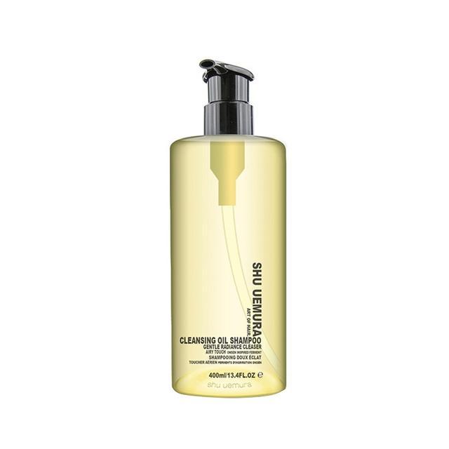 Shu Uemura Cleansing Oil Shampoo