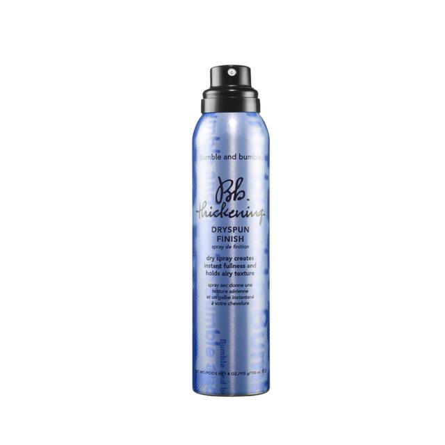 Bumble and bumble Thickening Dryspun Finish Volume Spray