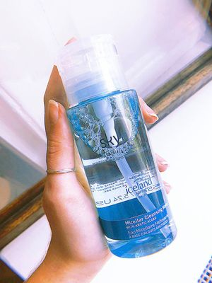 Nothing Has Made My Skin Feel Fresher and Cleaner Than This Product
