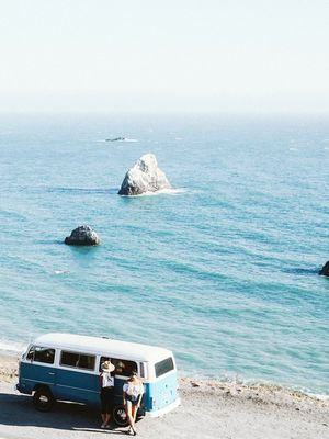 Music Up, Windows Down: Here's Exactly How to Plan a Road Trip to Remember