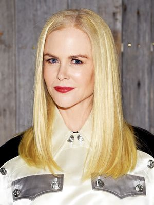 "Nicole Kidman Explains How ""Micro-Decisions"" Are the Key to Her Happiness"