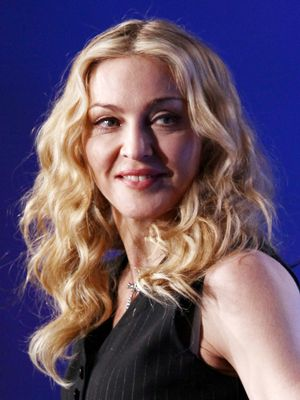 Of Course Madonna Lived in This $35 Million Mansion on Sunset Boulevard