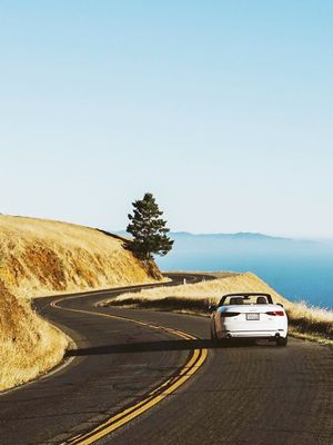 Skip Big Sur—These Underrated Summer Road Trips Are Worth the Mileage