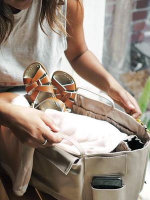 13 Diaper Bags That Are Chic and Affordable