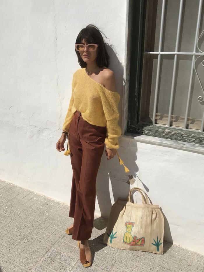 So Effing Cute Tote Bag