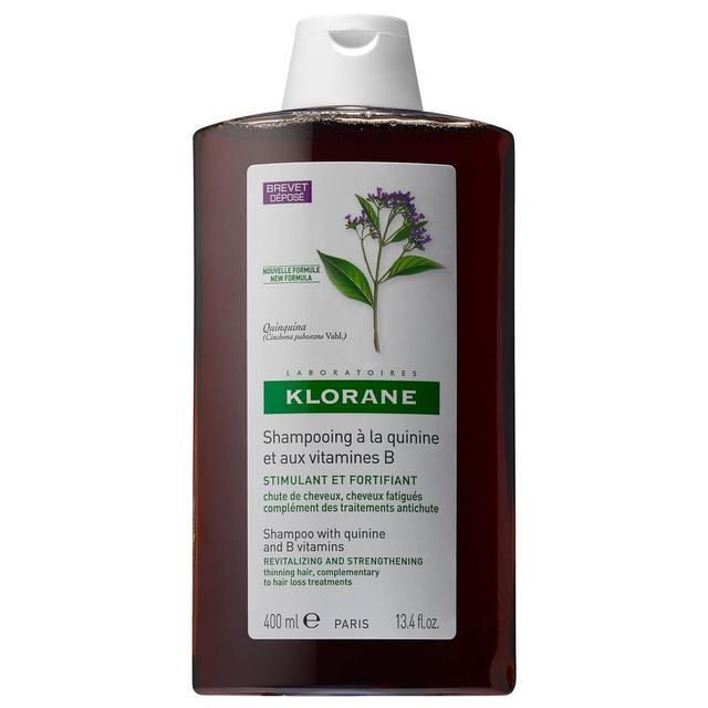 Shampoo with Quinine and B Vitamins 13.4 oz/ 400 mL
