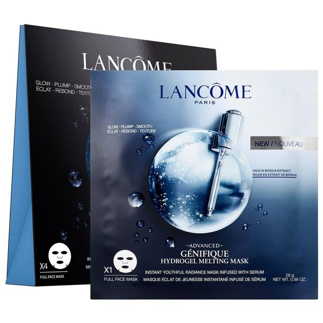 Advanced Genifique Hydrogel Melting Mask 1 mask