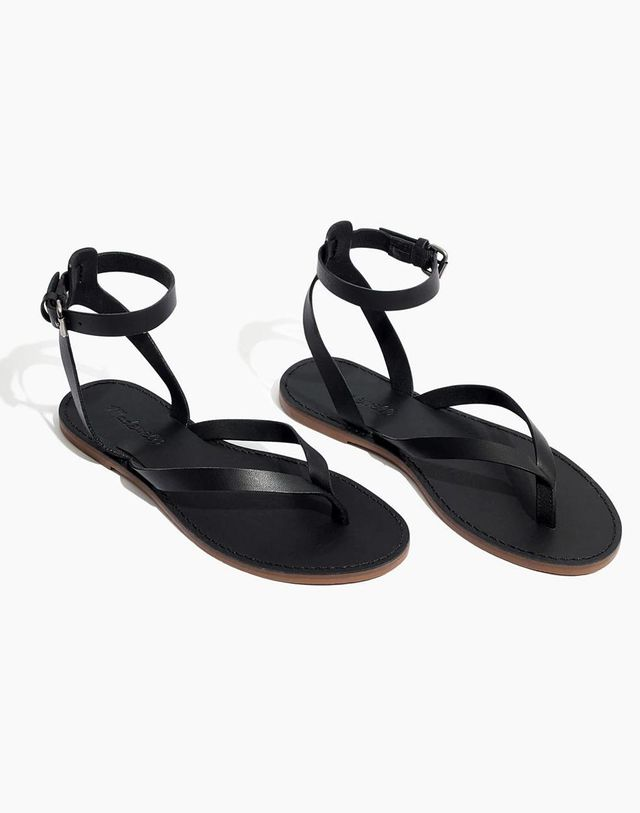 The Boardwalk Thong Sandal