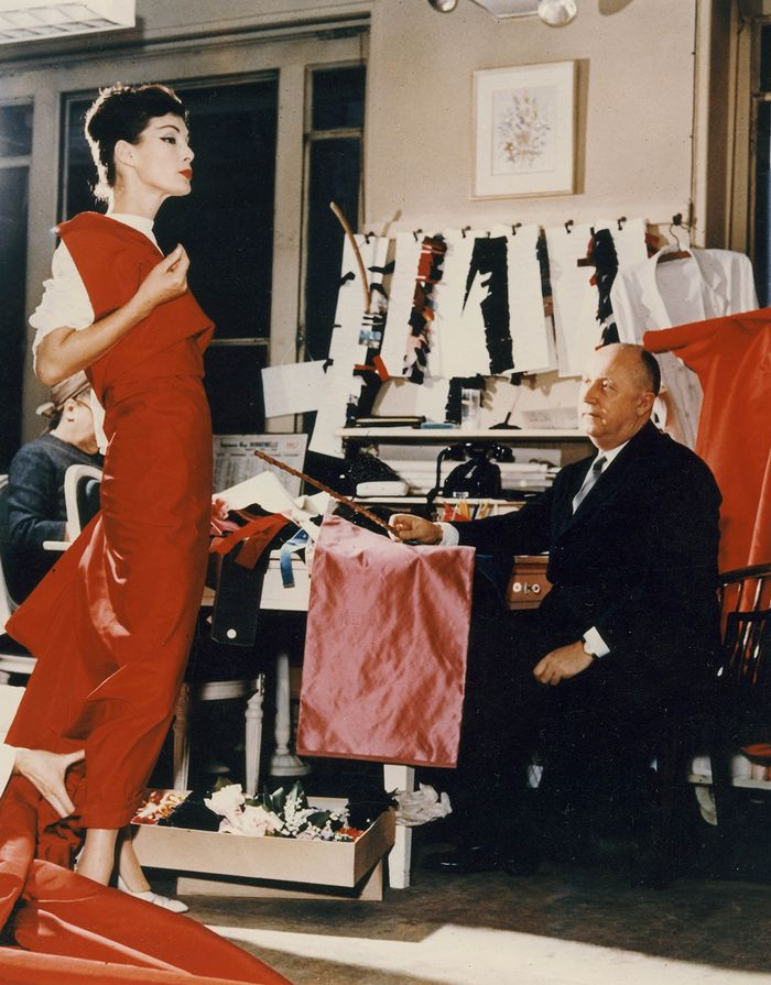 Dior exhibition at the V&A: Christian Dior: Designer of Dreams