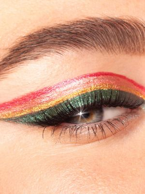 These Are Some of the Best Pride-Inspired Beauty Looks So Far