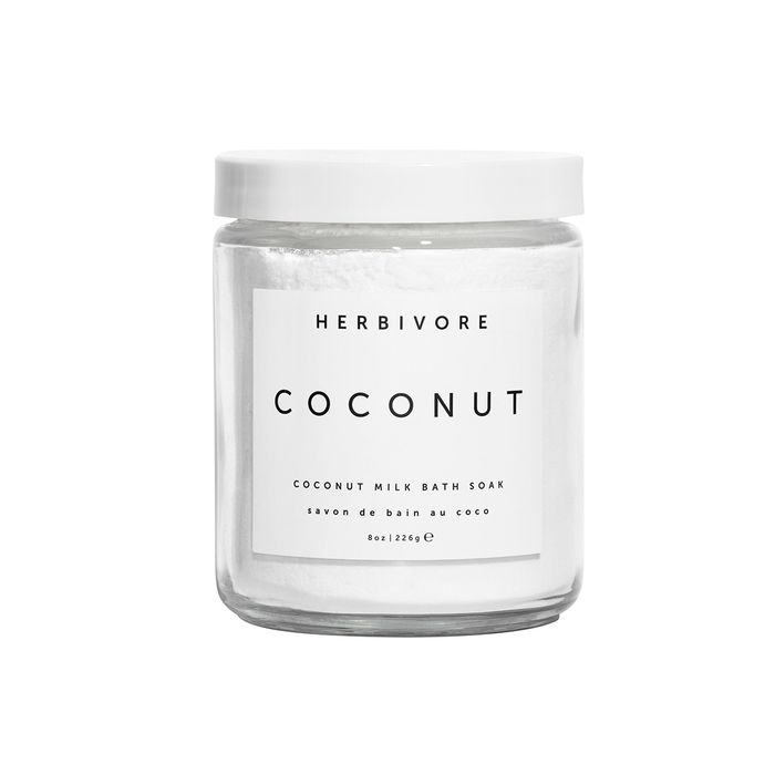 Coconut Soak by Herbivore Botanicals