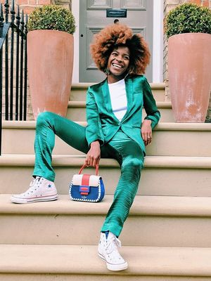 The 4 Summer Sneakers Trending in Paris, Milan, London, and NYC